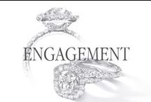 Engagement Rings / Need help finding the perfect ring? Look no further.