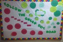 RA Resources: Bulletin Boards / by UP Res Life