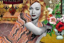 Kathrin Kuhn / Collage