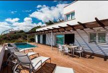Casas de Lujo - Menorca / Propiedades de lujo en un entorno paradisíaco Luxury Villas in Menorca