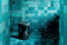 baño/bath