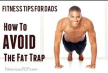 Look At That Body! / Workout tips for Dads. #Workout #Fitness #DadFitness #HealthandFitness