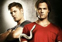 Supernatural - Never just a Phase