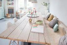 Maison : Cuisine / Moodboard pour la nouvelle maison : dans la cuisine...