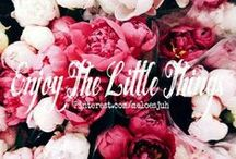 ENJOY THE LITTLE THINGS!❤ / ENJOY THE LITTLE THINGS ❤ COMMENT TO JOIN ❤ INVITE YOUR FRIENDS ❤