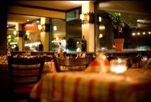 Gaumenschmaus / Tolle Restaurants in Berlin, die einen nicht verhungern lassen.