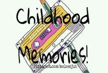 CHILDHOOD MEMORIES! / PIN ALL YOUR CHILDHOOD MEMORIES! COMMENT TO JOIN ❤  INVITE YOUR FRIENDS ❤