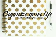 ORGANIZE YOUR LIFE / **NEW BOARD** ALL THINGS ORGANIZING, DECLUTTERING, CLEANING ETC! COMMENT TO JOIN ❤ INVITE YOUR FRIENDS ❤