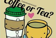 COFFEE OR TEA?☕ / ANYTHING COFFEE & TEA.. COMMENT TO JOIN ❤ INVITE YOUR FRIENDS ❤