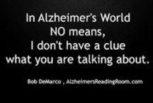 Alzheimer's News & Information