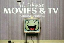 MOVIES★TV! / ALL THINGS MOVIE & TV! NO ADVERTISING AND OFF TOPIC STUFF! COMMENT TO JOIN ❤  INVITE YOUR FRIENDS ❤