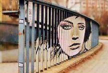 art / Everyone has to love art.