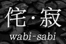 WABI-SABI / **NEW BOARD** WABI-SABI. THE BEAUTY OF THINGS IMPERFECT AND SIMPLE. COMMENT TO JOIN ❤ INVITE YOUR FRIENDS ❤