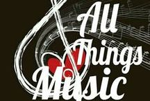 ALL THINGS MUSIC♪ / MUSIC*LYRICS*SONGS*QUOTES*ARTISTS*BANDS ***ANYTHING MUSIC RELATED*** COMMENT TO JOIN ❤ INVITE YOUR FRIENDS ❤