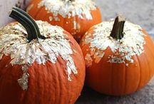DIY AUTOMNE // HALLOWEEN / Creations en DIY pour l'automne et Halloween