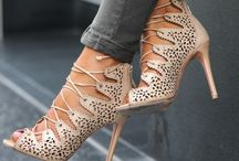 shoes / Every girly needs a girly-obsession.