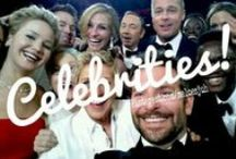 CELEBRITIES!★ / CELEBRITIES ★ COMMENT TO JOIN ❤ INVITE YOUR FRIENDS ❤