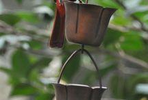 Oiseaux/ Papillons/ Insectes