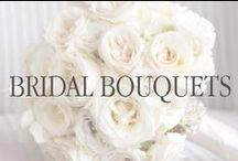 Extraordinary Bouquets to Toss! / Diverse Bouquet Inspiration for a touch of creativity!