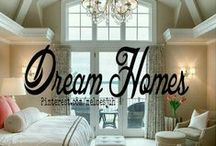 DREAM HOMES / DREAM HOMES! COMMENT TO JOIN ❤ INVITE YOUR FRIENDS ❤