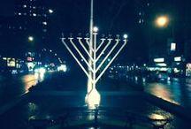 Happy Holidays / Holiday Season in Manhattan
