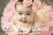 THE BABY BOARD❤ / ALL THINGS BABY. NO ADVERTISING. COMMENT TO JOIN ❤ INVITE YOUR FRIENDS ❤