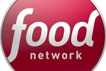 Food Network!! / Luv Food Network! This is the Tv channel I watch the most(also there is hallmark and football ;) / by Juliana Galanti