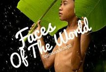 FACES OF THE WORLD.. / FACES OF THE WORLD. COMMENT TO JOIN ❤ INVITE YOUR FRIENDS ❤