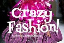 "CRAZY ""FASHION"" / CRAZY FASHION! *WEIRD/STRANGE/FAILS ETC. ☆ COMMENT TO JOIN ❤ INVITE YOUR FRIENDS ❤"