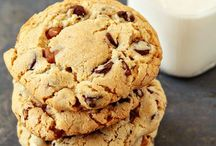 Recettes Biscuits / Galettes
