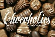 CHOCOHOLICS! / ALL THINGS CHOCOLATE!! COMMENT TO JOIN ❤ INVITE YOUR FRIENDS ❤