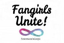 FANGIRLS UNITE!❤ / FANGIRLS UNITE! COMMENT TO JOIN ❤ INVITE YOUR FRIENDS ❤