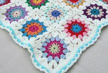 Crochet blanket ideas