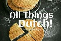 ALL THINGS DUTCH! / **NEW BOARD** ALL THINGS DUTCH/ALLES NEDERLANDS !  COMMENT TO JOIN ❤ INVITE YOUR FRIENDS ❤