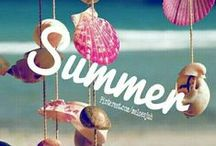 SUMMER! / ALL THINGS SUMMER! NO ADVERTISING! OFF-TOPIC PINS WILL BE REMOVED, COMMENT TO JOIN ❤ INVITE YOUR FRIENDS ❤