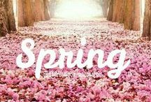 SPRING! / ALL THINGS SPRING! COMMENT TO JOIN ❤ INVITE YOUR FRIENDS ❤