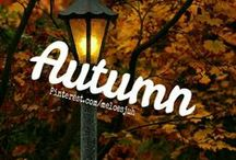 AUTUMN! / ALL THINGS AUTUMN! COMMENT TO JOIN ❤ INVITE YOUR FRIENDS ❤