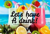 LET'S HAVE A DRINK! / ALL DRINKS!! COMMENT TO JOIN ❤ INVITE YOUR FRIENDS ❤