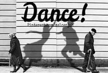 DANCE! / ALL THINGS DANCE! COMMENT TO JOIN ❤  INVITE YOUR FRIENDS ❤  / by Marlous📌