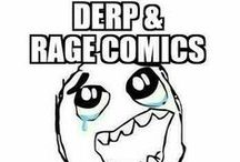 DERP & RAGE COMICS! / **NEW BOARD** DERP~RAGE~ME GUSTA~FOREVER ALONE~TROLL~ETC!! COMMENT TO JOIN ❤ INVITE YOUR FRIENDS ❤