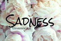 SADNESS... / SADNESS. IT'S OK TO FEEL SAD.. LET IT OUT ON THIS BOARD. . COMMENT TO JOIN ❤  INVITE YOUR FRIENDS ❤