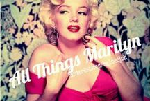 ALL THINGS MARILYN! / ALL THINGS MARILYN ❤ COMMENT TO JOIN ❤ INVITE YOUR FRIENDS ❤