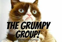 GRUMPY CAT ❤ THE GRUMPY GROUP.. / GRUMPY CAT! THE GRUMPY GROUP! COMMENT TO JOIN ❤ INVITE YOUR FRIENDS ❤