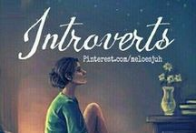 INTROVERTS❤ / INTROVERTS! COMMENT TO JOIN ❤ INVITE YOUR FRIENDS ❤