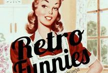 RETRO FUNNIES! / RETRO FUNNIES! COMMENT TO JOIN ❤ INVITE YOUR FRIENDS ❤