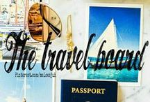 THE TRAVEL BOARD! / THE TRAVEL BOARD! COMMENT TO JOIN ❤ INVITE YOUR FRIENDS ❤