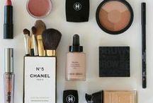Makeup + Tips & Tricks / Makeup