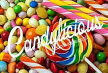 CANDYLICIOUS! / ALL THINGS CANDY! COMMENT TO JOIN ❤ INVITE YOUR FRIENDS ❤