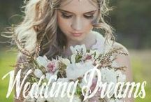 WEDDING DREAMS❤ / WEDDING DREAMS. ALL THINGS WEDDING! COMMENT TO JOIN ❤ INVITE YOUR FRIENDS ❤