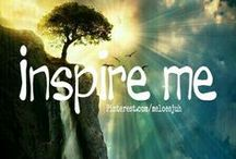 INSPIRE ME... / INSPIRE ME! NO RELIGION / POLITICS / CHAINMAIL / (ANIMAL) ABUSE / ADVERTISING. COMMENT TO JOIN ❤ INVITE YOUR FRIENDS ❤